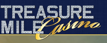 Treasure Mile Casino - US Players Accepted!